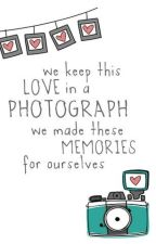 You're My Photograph by ogietirza