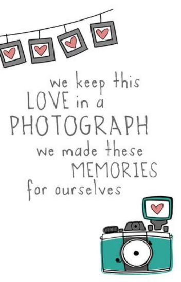 You're My Photograph