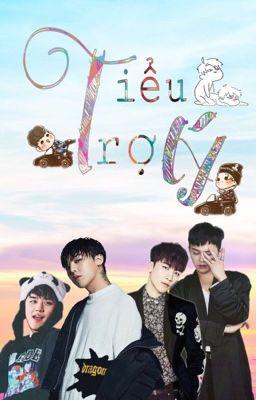 Đọc truyện [Nyongtory/Gri] [Edit] Tiểu trợ lý