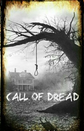 Call of Dread by JEcarlyle