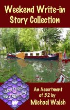 Weekend Write-In Story Collection by ZonderZorg