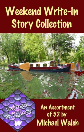 Weekend Write-In Story Collection