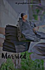 married ; wenga by youngkidrim