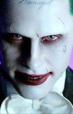 Joker one Shots by Imawerewolf26
