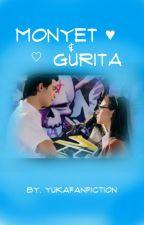 Gurita & Monyet (cerpen) by YuKaFanFiction