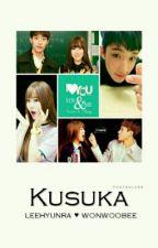 February - Kusuka [END] by wonwoobee