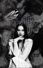 Mi Ex Novio » au { h.e.s.c } by mrtn-bln