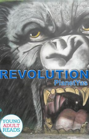 Revolution | dystopia by PlanetYas