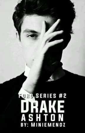 Drake Ashton (Ford Series 2) by MinieMendz