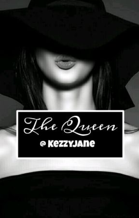 The Queen by KezzyJane