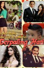 Berpaling Hati by Dhea0328