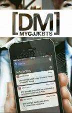 [DM] • Yoonmin by mygjjkbts