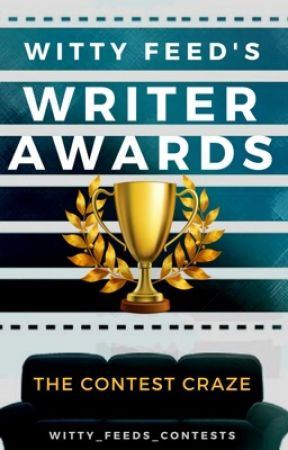 Witty Feed's Writers Awards (closed) by WittyFeeds