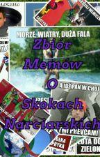 Zbiór  Memów O Skokach Narciarskich  by domen_is_my_baby