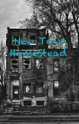 New Town Homestead(Undertale....Kinda) by Savannah3621