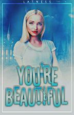 You're Beautiful! | George Weasley by Nataly-chanQuizy