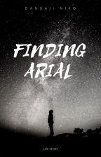 FINDING ARIAL by DanuajiNiko
