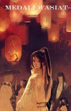 Medali Wasiat (Xia Ke Xing/Ode To Gallantry) - Jin Yong by JadeLiong