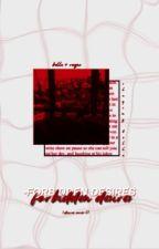 Forbidden Affair  P. X B.C  by SlayingBella