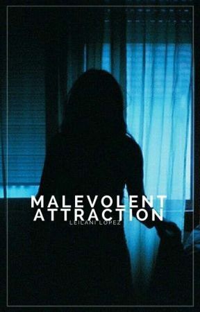 Malevolent Attraction  by ceraunophic