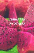 Sedikit boleh lah - Curhatan Nyotaaki by ACETAAKI