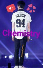 Chemistry | Oh Sehun ♡ by baekbaekgoreng