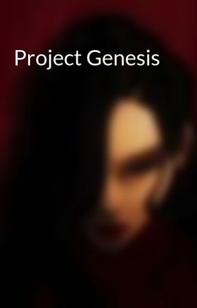 Project Genesis by hiddeninshadows