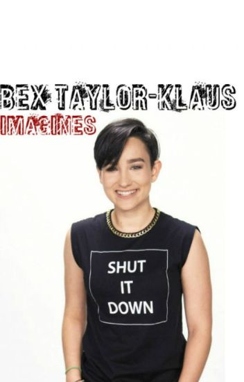 Bex T-K Imagines