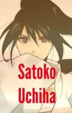 Satoko Uchiha: Daughter of Sasuke and Sakura (Naruto fanfiction) by asian_pride_