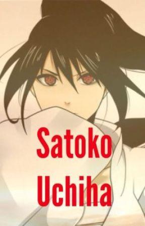 Satoko Uchiha Daughter Of Sasuke And Sakura Naruto Fanfiction