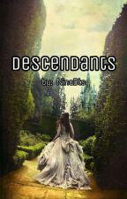 Descendants || Cz by NinaBts