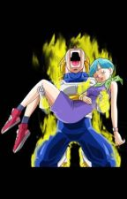 One Shot Sur Le Couple Végéta/Bulma  by Aurxrekx