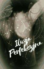 Iluzja perfekcyjna (BillDip) by Altriss