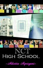 NCT High School [HIATUS] by AdisTia1