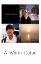A Warm Color // Kim Mingyu ♡ by ddsslvs17
