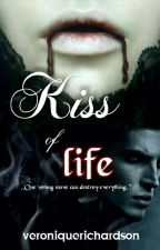 Kiss of life (SK) by veroniquerichardson