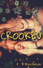 Crooked (girlxgirl) by princekalon