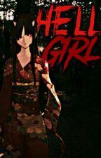 Hell girl → 👹Naruto👹 by -LittleSilverQueen-