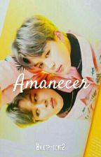 Amanecer⁂YoonMin by otp-love2