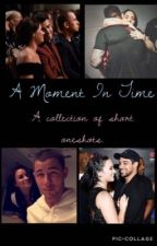 A Moment In Time by Shannon_Demetria