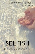 Selfish • g.d • Amnesia #2 by Daddy0dolan
