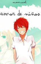 Amor De Niños (Ittoki y Tu) by Musamusical