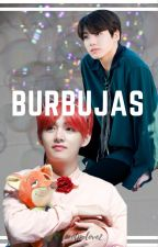 Burbujas||KookV by otp-love2