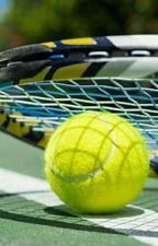 Tennis Player Imagines by VamosBarcelona