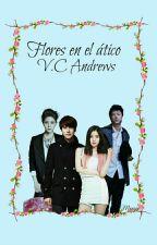 Flores en el Ático by MargaritaLopezT