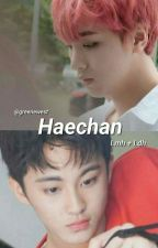 haechan [markhyuck] (discontinued) by greenewest