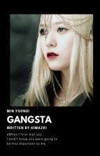 「Gangsta」SG by himazari