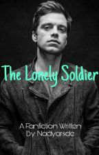 The Lonely Soldier [h.s] by 2Nadyarsdevanstan_