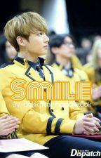 smile || jjk by -pakkimminhojeonkook