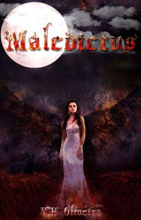 Maledictus(Maldita) by ValterOliveira137
